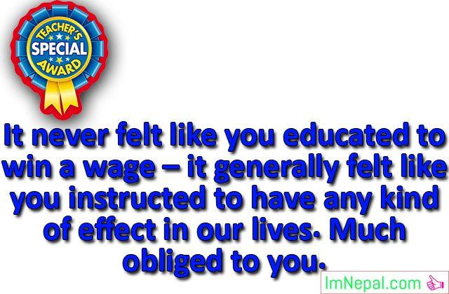 Best teacher award prizes winner achievements Congratulations messages quotes greetings cards images wishes photo picture wallpapers