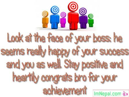 Congratulations Messages For Sales Target Achievement With Images