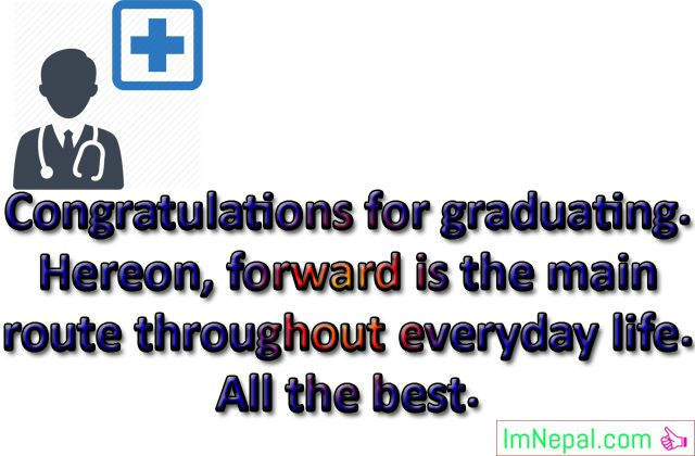 Congratulations Messages passing doctor exams being doctorate PHD graduation wishes good luck msg text Picture Photos Image Greetings Cards Wallpapers