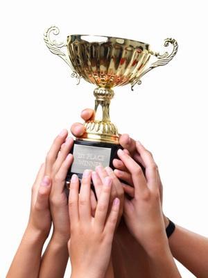 congratulations messages for sports achievement