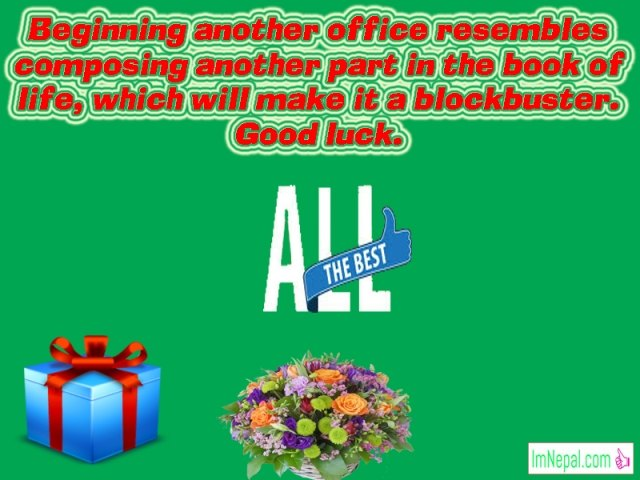 New Office Business Opening Congratulation Messages Wishes Quotes Images Greetings Msg Pictures SMS Sample Card