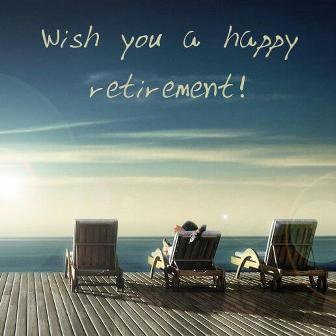 happy retirement congratulations messages