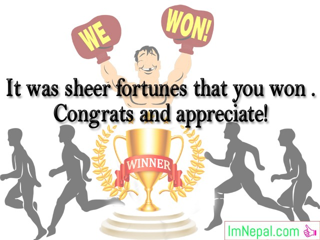 Winning Sports Tournament Competition Match Sports Congratulations Messages Best Wishes Cards Images Photos Pictures Greetings Ecards Wallpaper Quote