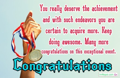 Congratulations messages for winning competitiontournament wishes spiritdancerdesigns Image collections
