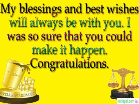 Congratulation Messages Cards Quotes Photos wishes Pics Pictures HD Images Wallpapers For Award Nomination