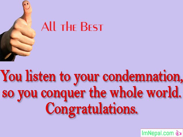 congratulation messages passing exams graduation success achievements photos pictures image pics greetings cards For Son from parents