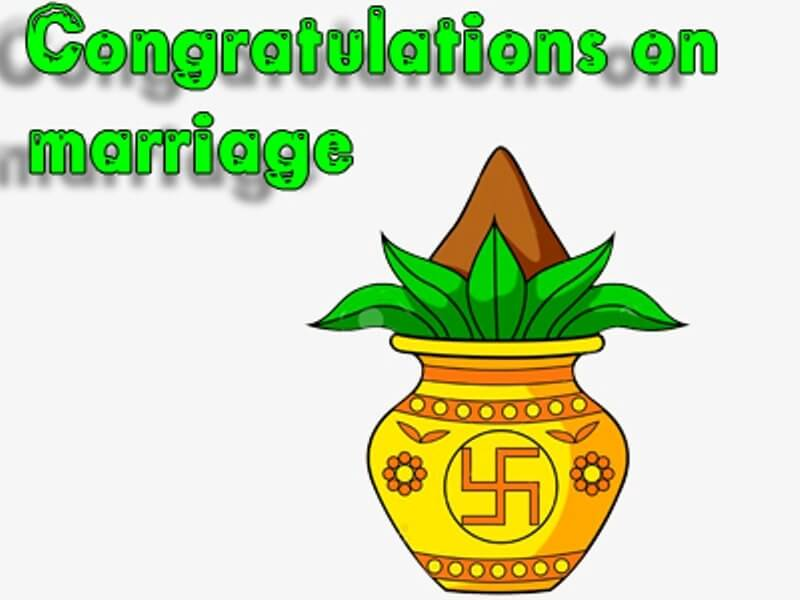 congratulations images for getting married