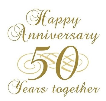50th Wedding Anniversary Quotes For Grandparents Archives