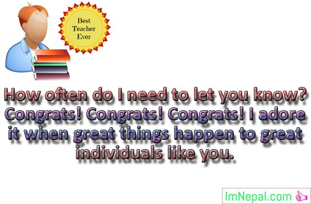 Best teacher award prizes winner achievement Congratulation messages quotes greetings cardsimages wishes photos pictures wallpaper