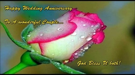 400 Congratulation Messages | Quotes | Wishes | SMS | Images | Greetings For Wedding Anniversary