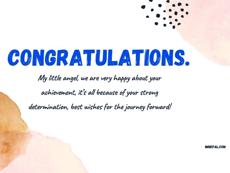 Congratulations Graduation Messages For Daughter From Parents Best Wishes