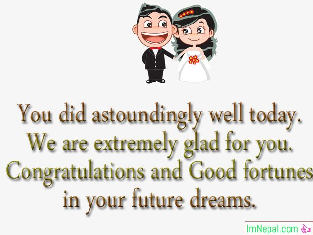 congratulation message passing exam graduation cards for girlfriend gf success achievements pics photos pictures images pics greetings cards
