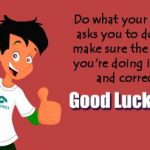 Congratulation Messages For New Job Position Role - All The Wishes & Quotes images