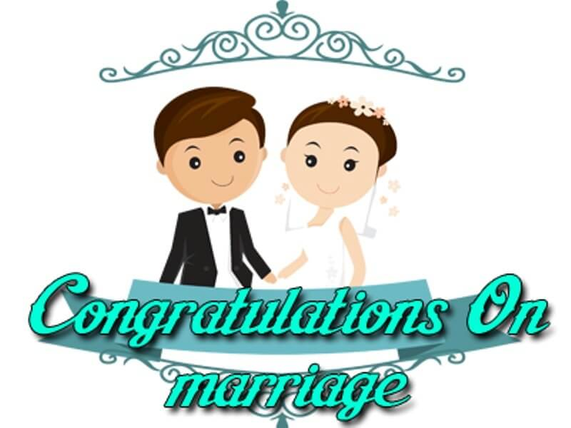 Free congratulations images for wedding